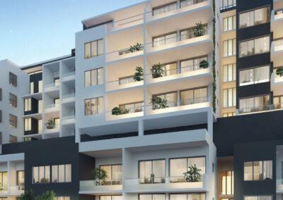 400-426 Victoria Rd, Gladesville NSW